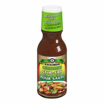 Kikkoman Stir-Fry Sauce - 290ml