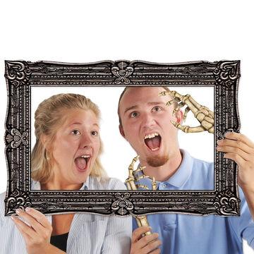 Halloween Photo Fun Frame