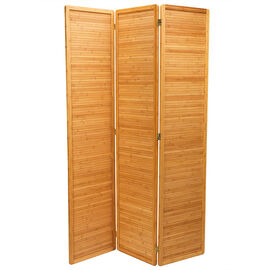London Drugs Bamboo Screen - 132 x 2 x 180cm