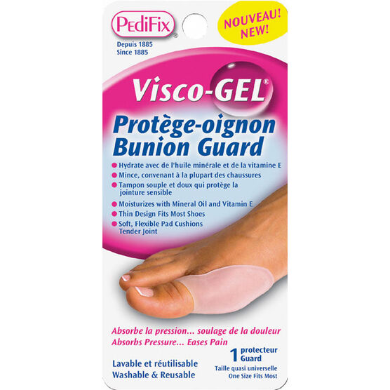 PediFix Bunion Guard - One Size
