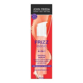 John Frieda Frizz Ease Original 6 Effects Serum - 50ml
