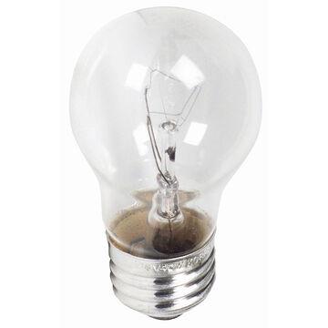 Philips Duramax 40W Globe A15 Fan/Garage Light Bulb - 2 pack - 129387