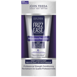 John Frieda Frizz Ease Miraculous Recovery Deep Conditioner - 170g