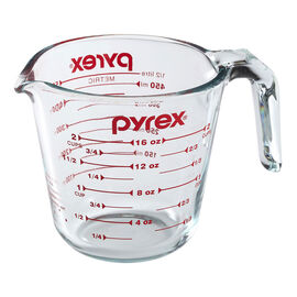 Pyrex Measuring Cup - 2 cup