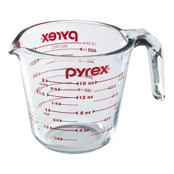 Pyrex Measuring Cup - 2 cup