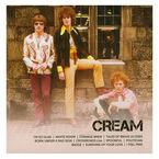 Cream - Icon - CD