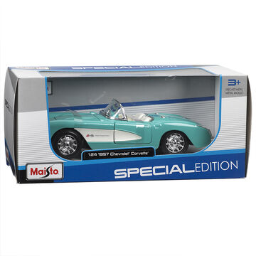 Maisto 1957 Corvette - Assorted