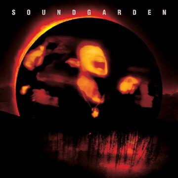 Soundgarden - Superunknown (Remastered) - Vinyl