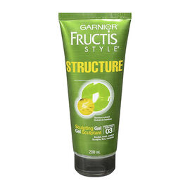 Garnier Fructis Structure Extra-Strong Gel - 200ml