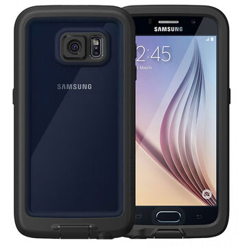 Lifeproof FRE Samsung Galaxy S6 Case - Black - LPF5958BK