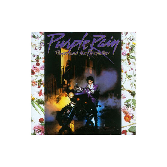 Prince - Purple Rain - CD