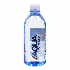 Aqua Hydrate 9 Water - 500ml