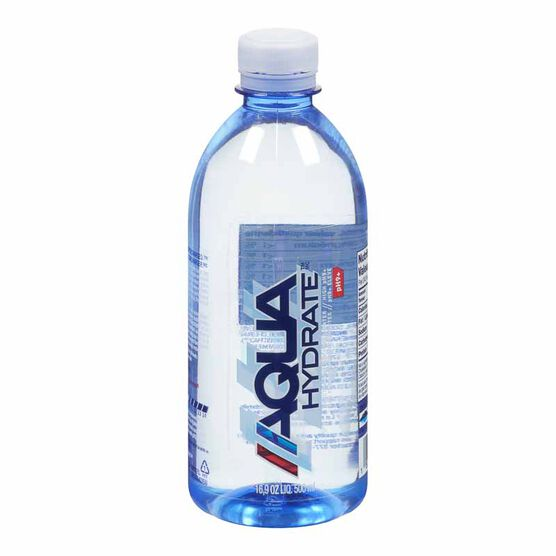 Aqua Hydrate 9 Water - 500ml