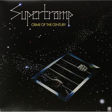 Supertramp - Crime Of The Century - Vinyl