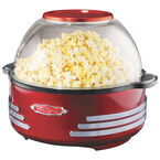 Salton Retro Stirpop Popper - Red - SP300RETRO