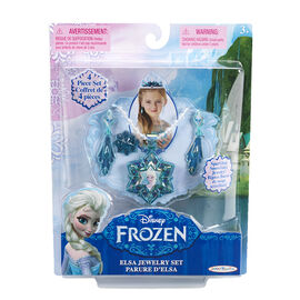 Disney Frozen Anna and Elsa's Jewelry - Assorted
