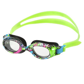 Speedo Junior Hydrospex Print Goggles - 87PP016 - Assorted