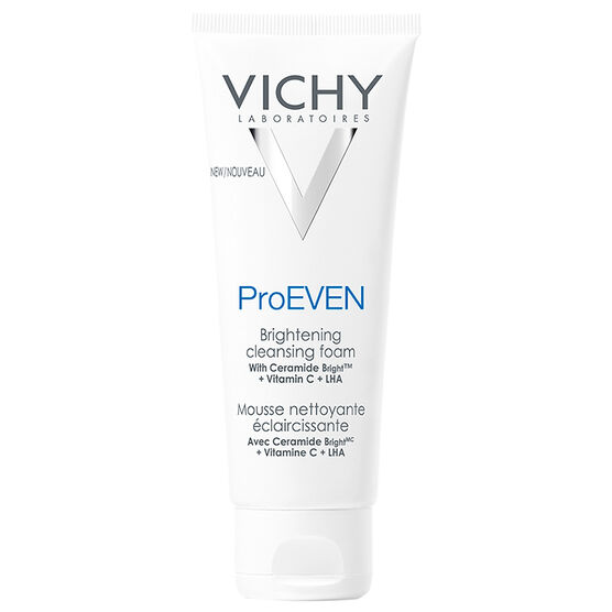 Vichy ProEVEN Brightening Cleansing Foam - 100ml