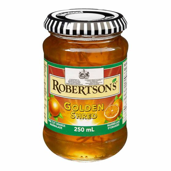 Robertson's Marmalade - Golden Shred - 250ml