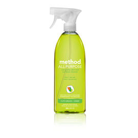 Method All Purpose Cleaner - Lime - 828ml