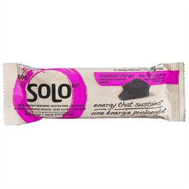 SoLo Gi Energy Bar - Chocolate Charger - 50g