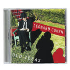 Leonard Cohen - Old Ideas - CD