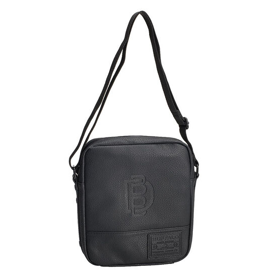 Buffalo Ian Sling Bag - Black