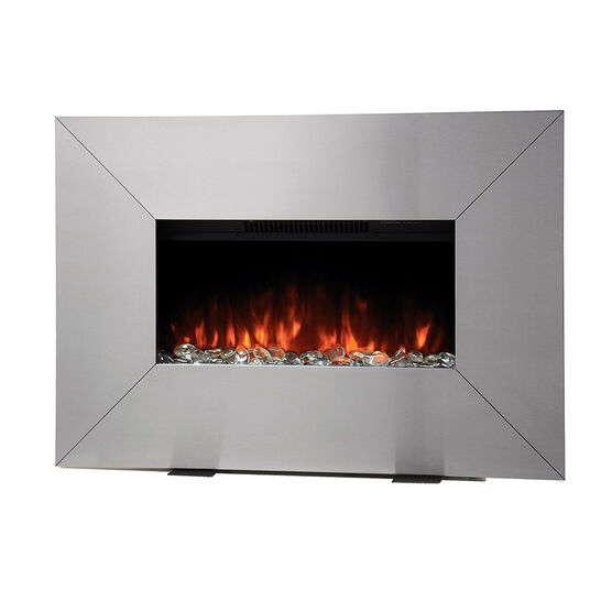 Bionaire Electric Fireplace Bef6700led London Drugs