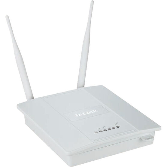 D-Link AirPremier® N PoE Access Point with Plenum-rated - DAP-2360