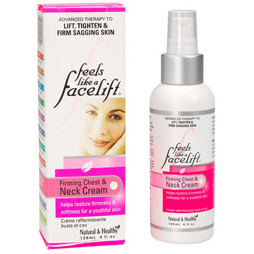 Feels Like a Facelift Firming Chest & Neck Cream - 120ml