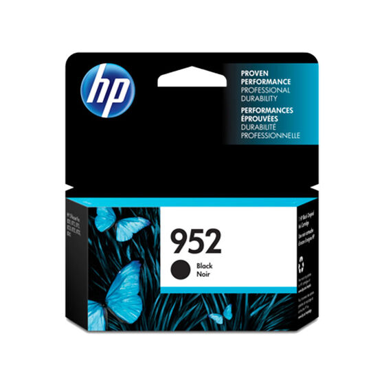 HP 952 Ink Cartridge - Black
