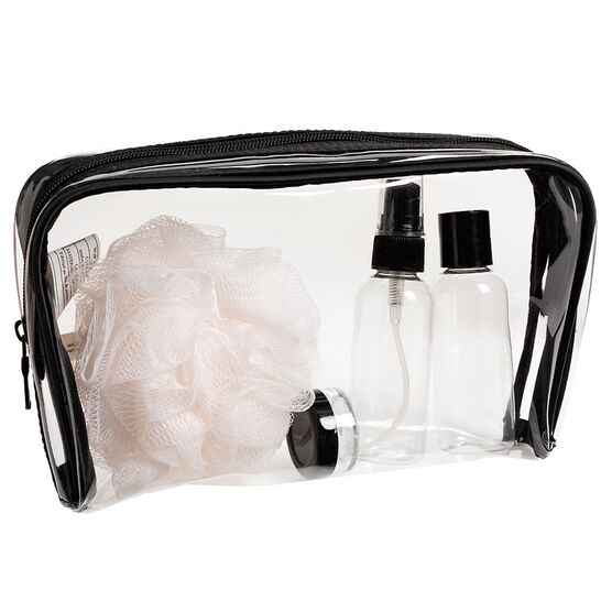 Modella Travel Bag Set - 5 piece