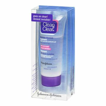 Clean & Clear Invisible Blemish Treatment - 22ml