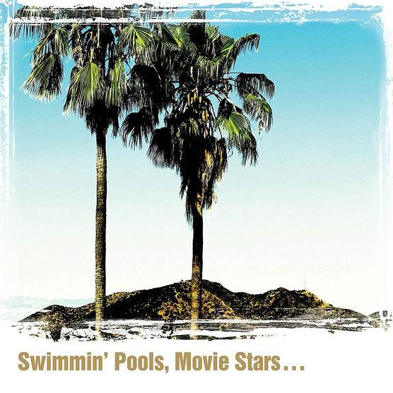 Dwight Yoakam - Swimmin' Pools, Movie Stars - CD