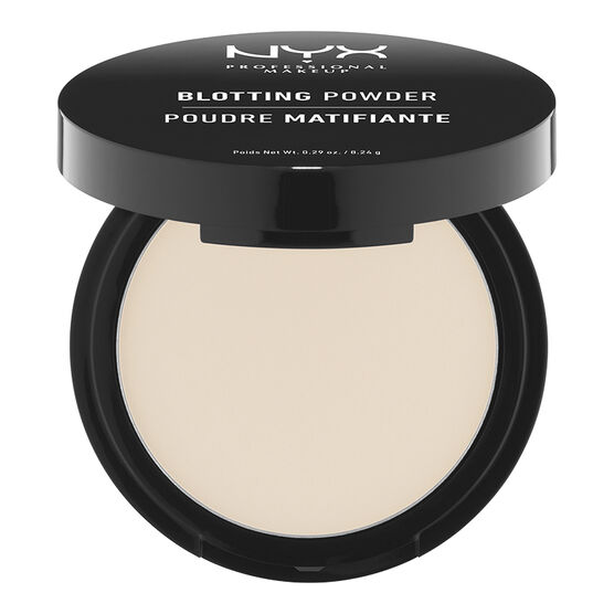 NYX Blotting Powder - Light