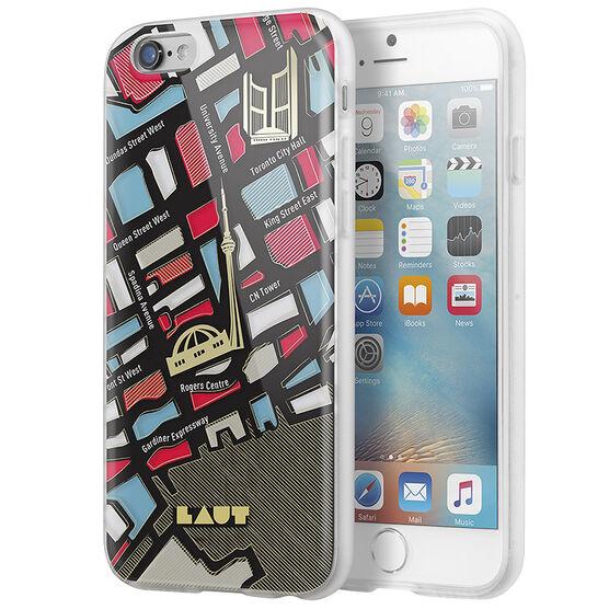 Laut Nomad Case for iPhone 6/6S - Toronto - LAUTIP6NDTO