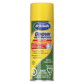 Dr. Scholl's Odour Destroyers Sneaker Treater - 133g