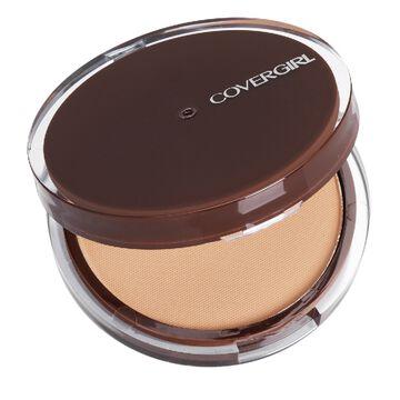 CoverGirl Clean Pressed Powder - Natural Beige