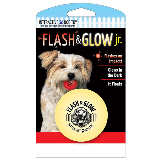 Flash Glow Ball Junior - 143-1950