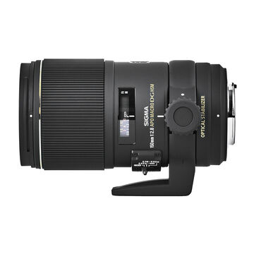 Sigma EX DG 150mm Opitical Stabilized Lens For Canon