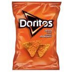 Doritos Tortilla Chips - Zesty Cheese - 230g