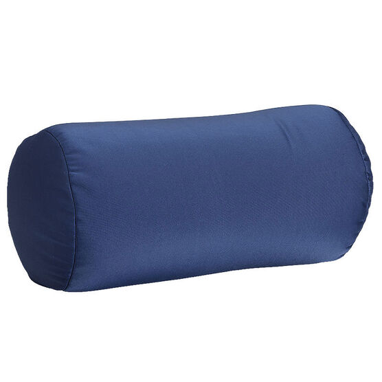 London Drugs Microbead Pillow - Dark Blue