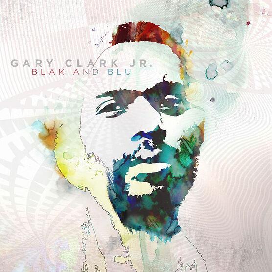 Gary Clark Jr. - Blak and Blu - CD