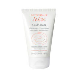 Avene Cold Cream Hand Cream - 50ml