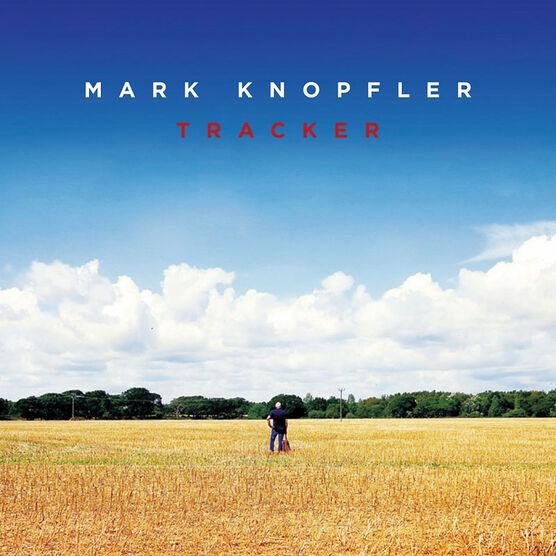 Mark Knopfler - Tracker - CD