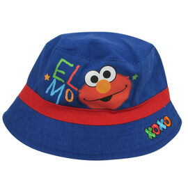 Sesame Street Bucket Hat - Boys - 2-3X