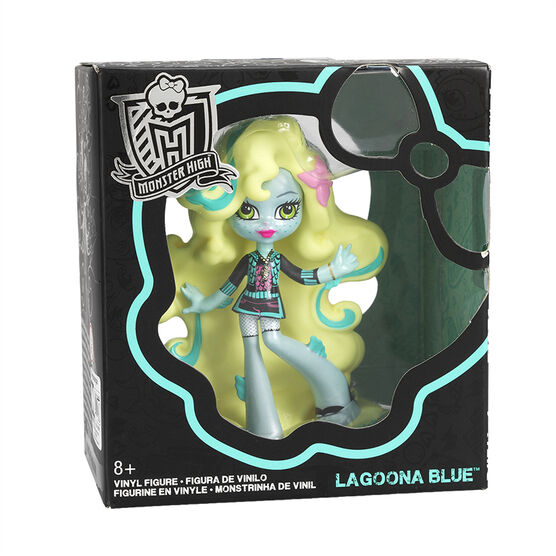 Monster High Vinyl Collectible Figures - Assorted