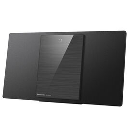Panasonic Slim Bluetooth/CD Micro System