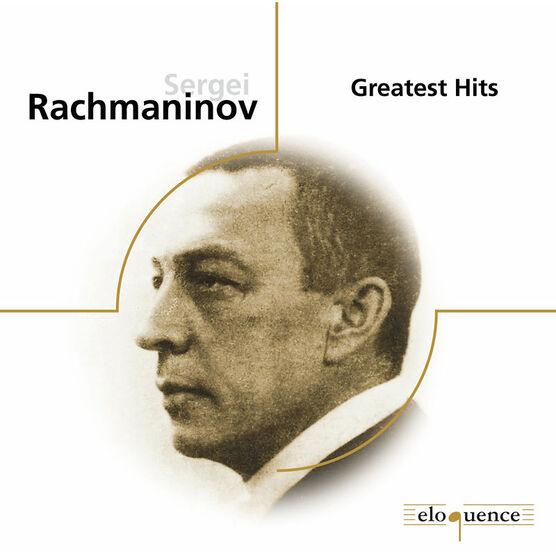 Various Artists - Rachmaninov's Greatest Hits - CD