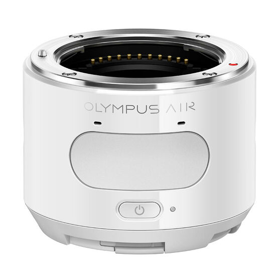 Olympus Air A01 Body - White - V208010WU000